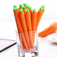 Creative Cute Black Refill Neutral Pen Stationery Korean Per...