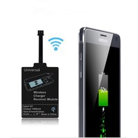 Universal Qi Wireless Charger Receiver Module Chip Or Charge...