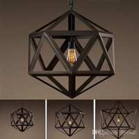 RH Lighting Restoration Hardware Vintage Pendant Lamp RH Lof...