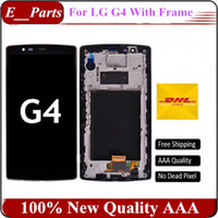 Original Grade AAA For LG G4 H810 VS999 LCD + Touch Screen D...