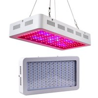 LED Grow Light 1000W 1200w Full Spectrum Growing Lamp Double...