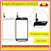 For Samsung GALAXY Core Advance i8580 Touch Screen Digitizer...