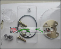 Turbo Repair Kit Rebuild لـ SAAB 9-3 9-5 2.0T 2.3T 1997- B235E B235R B205E 2.0L 2.3L PT GT1752S 452204 452204-0004 Turbocharger