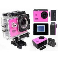 유행 가장 싼 SJ4000 풀 HD 1080P 카메라 12MP 30M 방수 스포츠 액션 카메라 DV 자동차 DVR