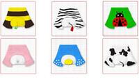 BUSHAブランドの赤ちゃんショートパンツPPパンツレギンスタイツパンツショート70ピース/ロットかわいい