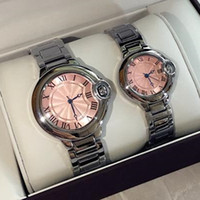 Hot sale Pink dial Fashion lady watches luxury women watch s...