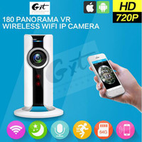 GXT Home Security IP Camera Wireless Mini CCTV Camera Survei...