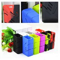Smok T- Priv 220W Silicon Case Skin Cases Colorful Soft Silic...