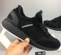 2018 New NBHD x Original Iniki Runner Boost Neighborhood Men...