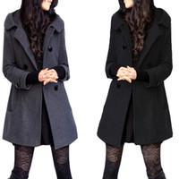 Casaco Feminino Зимнего пальто Женщины пальто Casacos пальто куртка 5XL 6XL Sobretudo Прет Для Womenn кашемира шерстяной куртки