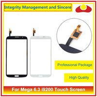 For Samsung Galaxy Mega 6. 3 i9200 Touch Screen Digitizer Out...