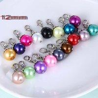 Nouveaux médaillons de mémoire à vendre la mode flottants médaillons charmes bracelet en cristal accessoires bijoux pendentif fermoir -0030KLF gros