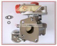 شاحن توربيني RHF4V VJ32 RF5C13700 RF5C.13.700 VDA10019 Turbo لمازدا 6 CiTD MPV II DI Premacy 2002- J25S LW MZRCD 2.0L 143HP