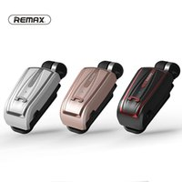 RB- T12 Remax Stereo Mini Headphone Wireless Bluetooth V4. 0 C...