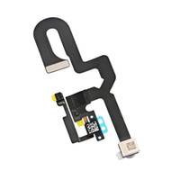 """Nouveau module face à la caméra avant d'origine de proximité Capteur de lumière Câble Flex pour iPhone 7 7G 4.7"""" 7 plus 5,5"""" Pièces de rechange Livraison gratuite"""