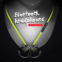 الأصلي سماعة رأس لاسلكية FREESOLO 56s في الأذن مشبك الأذن الرياضة سماعة بلوتوث ستيريو هاي فاي للماء مع هيئة التصنيع العسكري سماعة للحصول على الروبوت فون