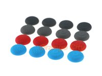 Joystick Caps Colorful Silicone Analog Grip Thumbstick butto...