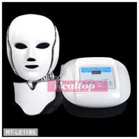 Newest Design! Hot Led Light Therapy Skin Care Photon Light ...
