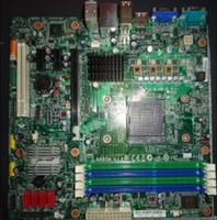 LENOVO M77 / M7100T / M5170T 소켓 AM3 DDR3 880G 데스크탑 메인 보드 (DP COM PCI 포함) 용 03T6227 A880M V1.0 RS880PM-LM 마더 보드