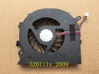 Novo Ventilador de resfriamento de CPU para laptop para Sony VPCEB100C VPCEB18EC VPCEA28EC VPC-EB46EC VPC-EB35EC VPCEA18EC