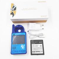 ND900 Mini Transponder Selbstschlüsselprogrammierer Mini ND900 Schlüsselprogrammierer Update Online kostenloser versand