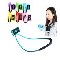 New Foldable Flexible Lazy Holder Stand Mount Handfree Unive...