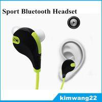In-Ear Bluetooth Kopfhörer Bluetooth 4.1 Stereo Kopfhörer Fashion Sport Running Headsets Studio Musik Kopfhörer mit Mikrofon für iPhone 7 Plus