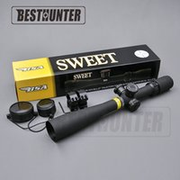 BSA 8- 32X44 AO Hunting Riflescope 30mm Tube Diameter Sniper ...