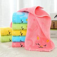 سميكة أفضل هدية منشفة القطن منشفة اليد كاملة غزل ألياف الخيزران أجل TL014 مزيج الأطفال كما احتياجاتك