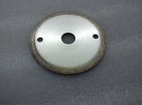 Disco da taglio diamantato Lama per sega per nave in vetro da 80 mm