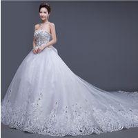 Wholesale Extravagant Wedding Dresses Buy Cheap Extravagant