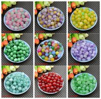 TX33 Darmowa Wysyłka 13mm Jade Koraliki Luźny Wzór Talii Agat Jade Kamień Naturalny DIY Bransoletka Biżuteria Prezent Urodzinowy