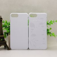 3D Blank sublimation cell phone Case cover Full Area Printed...
