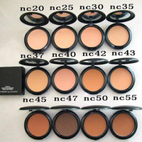 Makeup Studio Fix Gesichtspuder Plus Foundation Makeup Puder 15g NC20 NC25 NC30 NC35 NC37 NC40