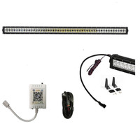 Wholesale led light bar wiring harness buy cheap led light bar 5 photos wholesale led light bar wiring harness 288w rgb halo led light bar with bluetooth app aloadofball Gallery