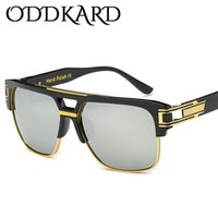 ODDKARD DTC Series Classic Sunglasses For Men and Women Luxu...