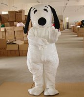 3 Photos Wholesale dog costumes adults - 2016 EPE Adult Size Snoopy Dog Mascot Costume Halloween Chirastmas Party & Wholesale Dog Costumes Adults - Buy Cheap Dog Costumes Adults 2018 ...