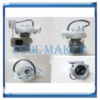 GT2556S pour Turbocompresseur Dieselmax 4.4 Scout JCB Perkins 32006047 762931-5001S 762931-0001