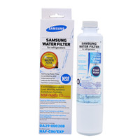 activated carbon water filter water filter cartridge replacement for samsung da2900020b hafcin exp