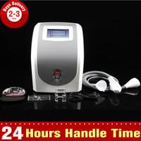 Raffreddamento ad acqua + raffreddamento semi-conduttore + raffreddamento ad aria E-light IPL + radiofrequenza RF macchina di ringiovanimento della pelle stazione di depilazione della pelle