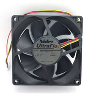 Nueva original Nidec T92T13MS2B7-57 13V 0.27A 90 * 90 * 25MM 9 cm de TW6500C Epson EH-TW5810C proyector de ventilador de refrigeración