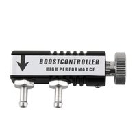 Automotive Turboarger / Boost Controller / Turbo Controller, Handmatige booster-klep