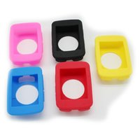 For Garmin Edge 520 Cycling computer Silicone Rubber Protect...