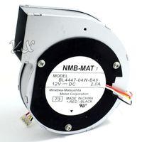 Japón NMB 11028 12V 2A 11cm turbina centrífuga ventilador BL4447-04W-B49 4wires