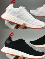 2017 Real picture newest Athletic NMD R2 Runner PK Primeknit...