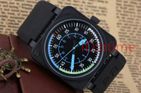 Wholesale BBR- 01 AIRSPEED NEW BELL AVIATION FLIGHT MENS LIMI...