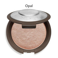 Nuovi Becca Shimmering Perfettore pelle Pressed Bronzers Highlighters - Moonstone / opale / oro rosa / Champagne Pop nuova calza