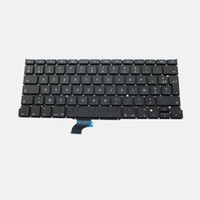 "FR French keyboard For MacBook Pro retina 13"" A1502 ME8..."