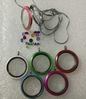 Brand OEM 316L Stainless Steel Multicolor Enamel Face Round ...