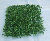 200 قطع محاكاة العشب الاصطناعي العشب العشب الاصطناعي البلاستيك العشب العشب العشب الرماية propsdecorations إمدادات 60 سنتيمتر * 40 سنتيمتر